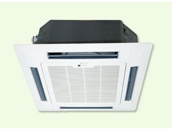5匹中央空调价格—海尔5匹中央空调的行情