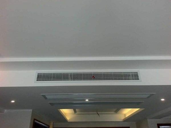 格力中央空调—格力中央空调的系统工作原理介绍