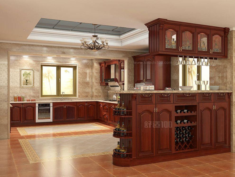 中式櫥柜特點—優秀中式櫥柜品牌推薦 歐派品牌介紹