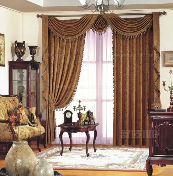 中空客厅窗帘 中空客厅窗帘的推荐品牌
