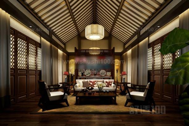 中式天花吊顶—中式天花吊顶的推荐品牌图片