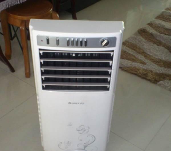格力空调扇好用吗—格力空调扇产品介绍