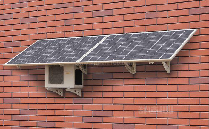 海尔太阳能空调—海尔太阳能空调优势介绍