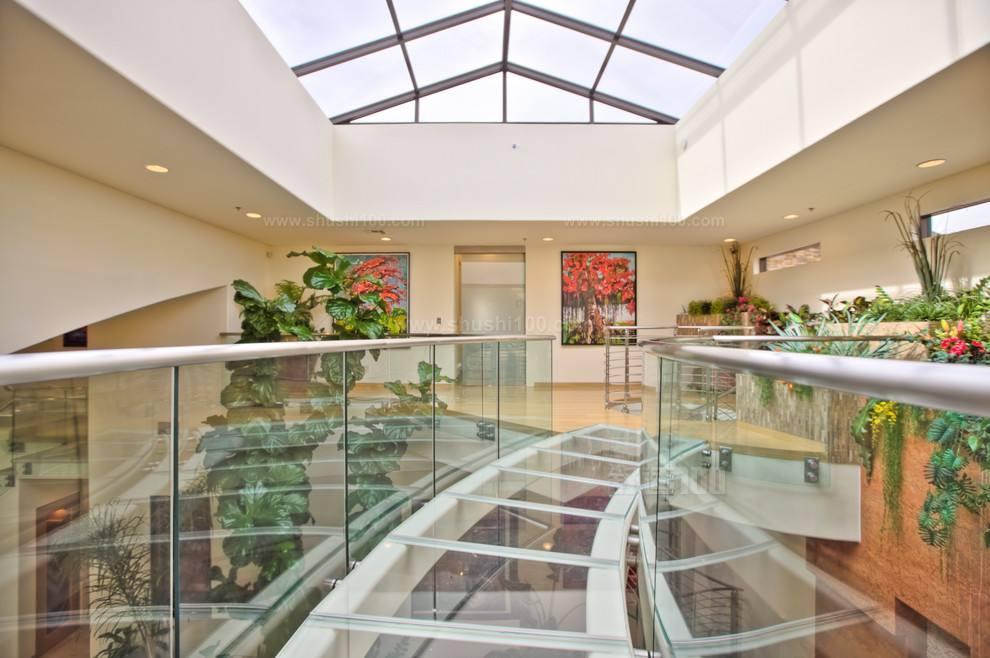 走廊玻璃地板—走廊玻璃地板如何铺设
