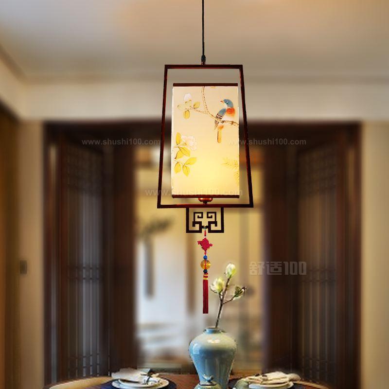 中式玄关顶灯—中式玄关顶灯的推荐品牌图片