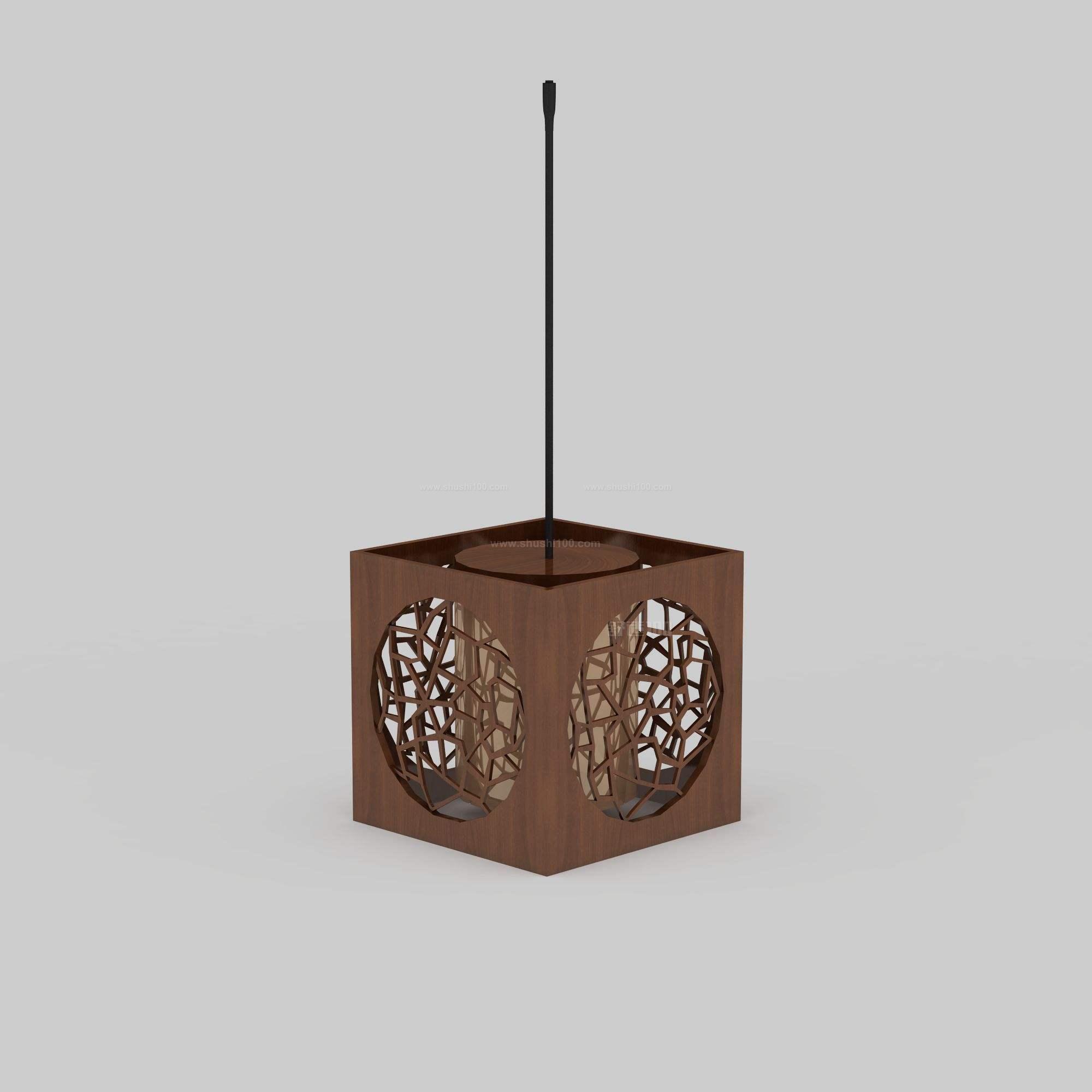 中式风格吊灯—中式风格吊灯的推荐品牌