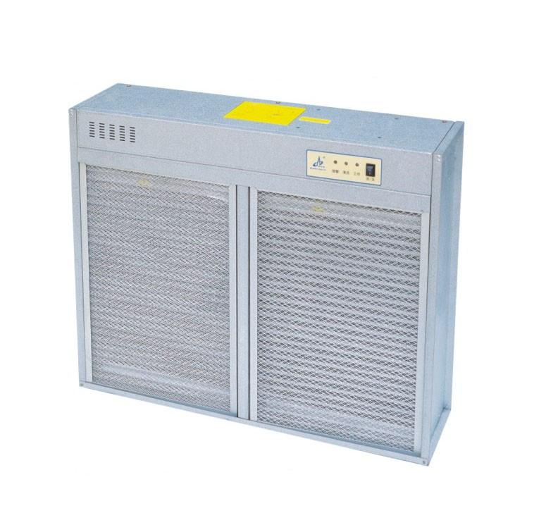 空调净化器—中央空调空气净化器有什么功能