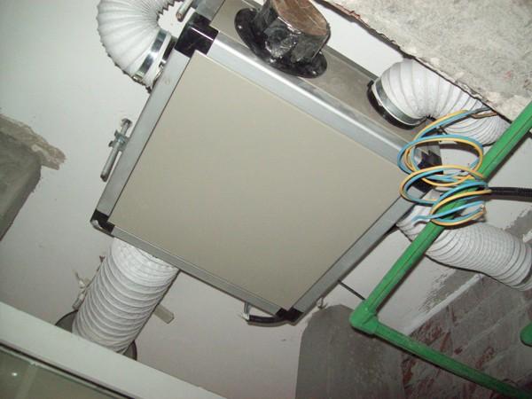 地下室新风系统有用吗—地下室新风系统的作用跟优点介绍