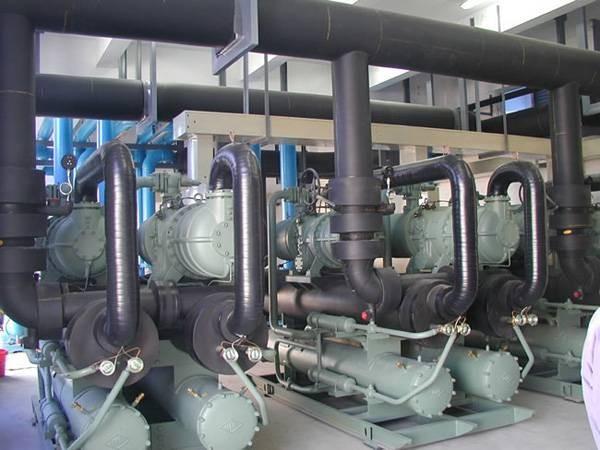 空调机房—空调机房的产品特征及使用范围