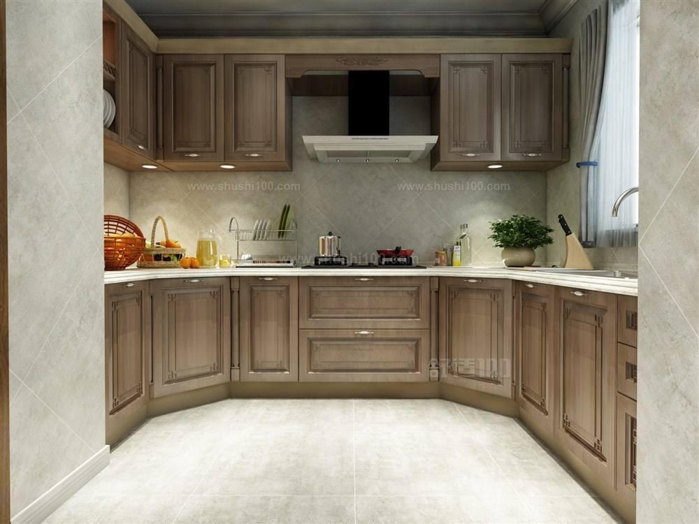 中式厨房特点—中式厨房的特点及设计要点介绍
