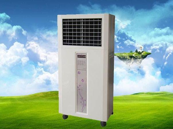 移动式家用空调—移动式家用空调的功能特点