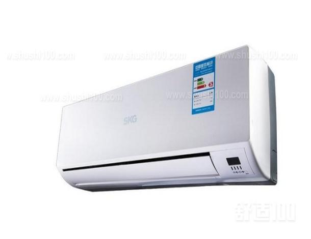 家用空调排名—家用空调品牌排行