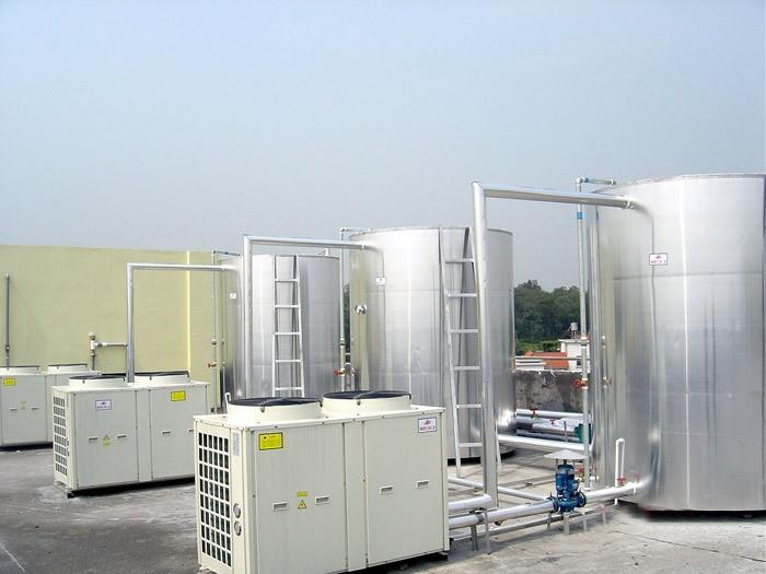 空气能热泵—空气能热泵热水器的优点有哪些
