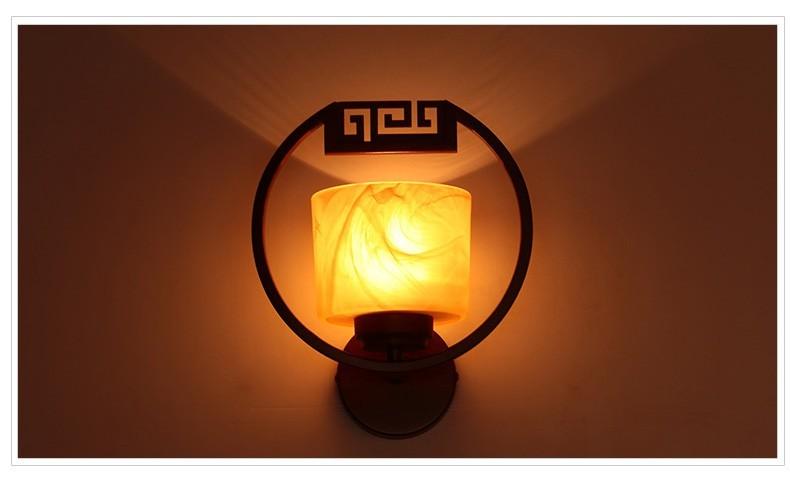 中式壁灯—中式壁灯的类型介绍