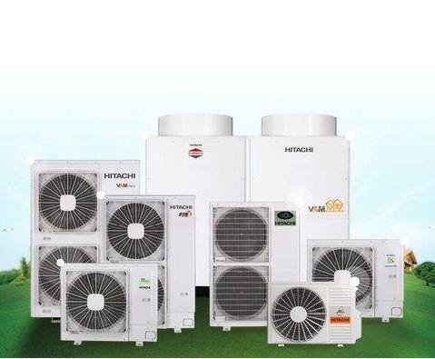 日立中央空调报价表—日立中央空调品牌及产品价格介绍