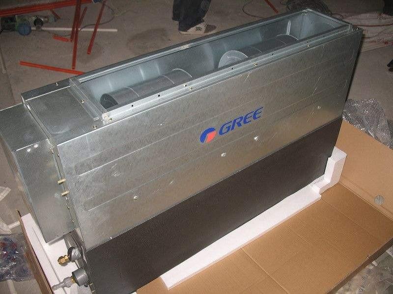 格力风管机安装费用—格力风管机安装费用介绍