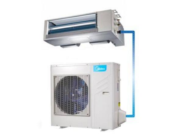 美的空调风管机—美的空调风管机的优缺点