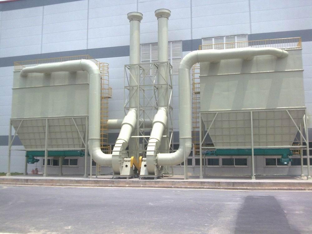中央除尘机—中央除尘机的分类和使用
