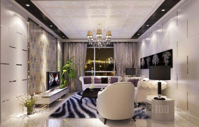 大厅吊顶材料—大厅吊顶材料种类介绍