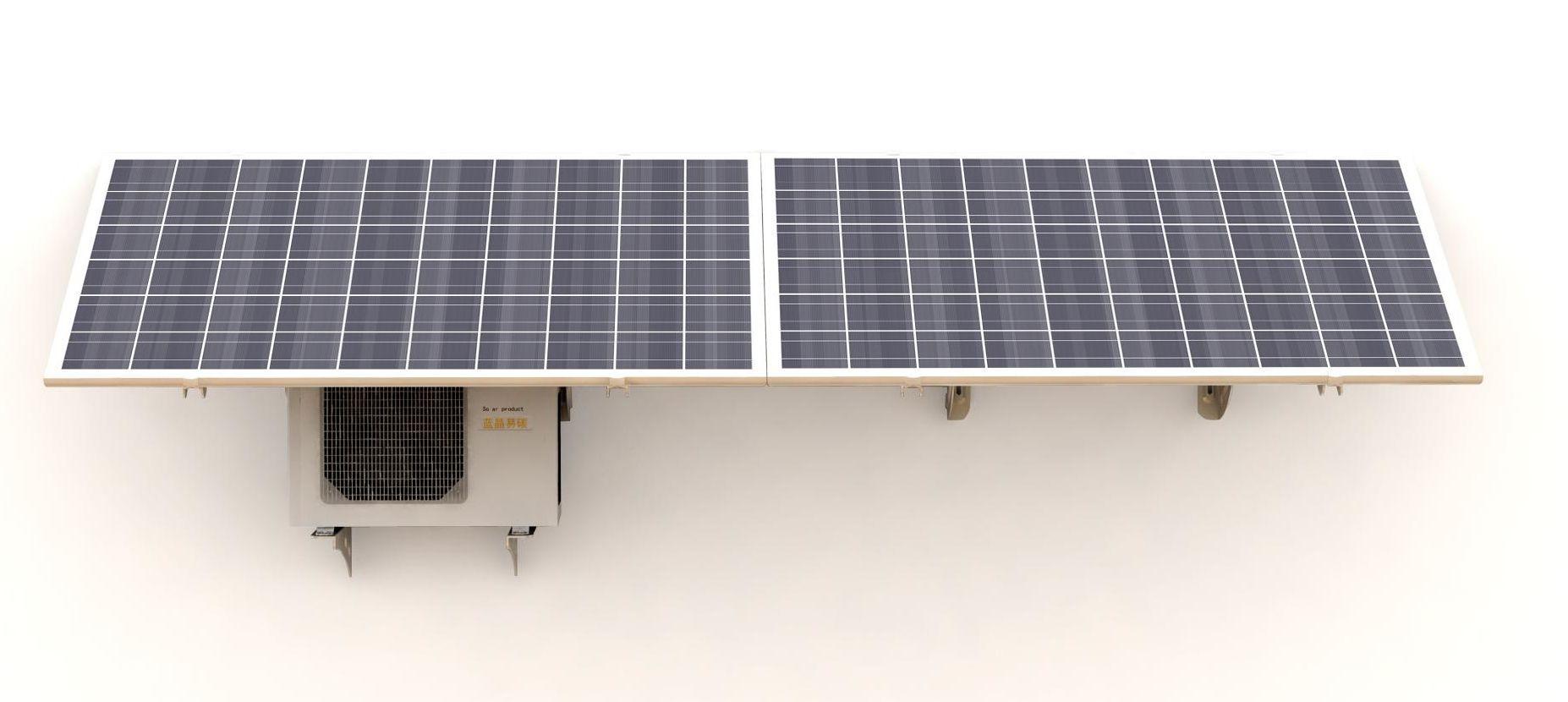 格力太阳能空调—格力太阳能空调的工作原理及技术特点介绍