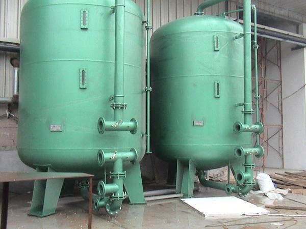 全自动软水器—全自动软水器的工作原理及产品特点