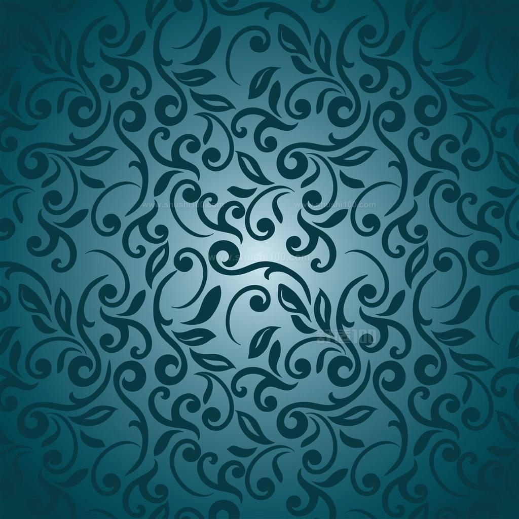 装修欧式壁纸—装修欧式壁纸的材质类型 - 舒适100网图片