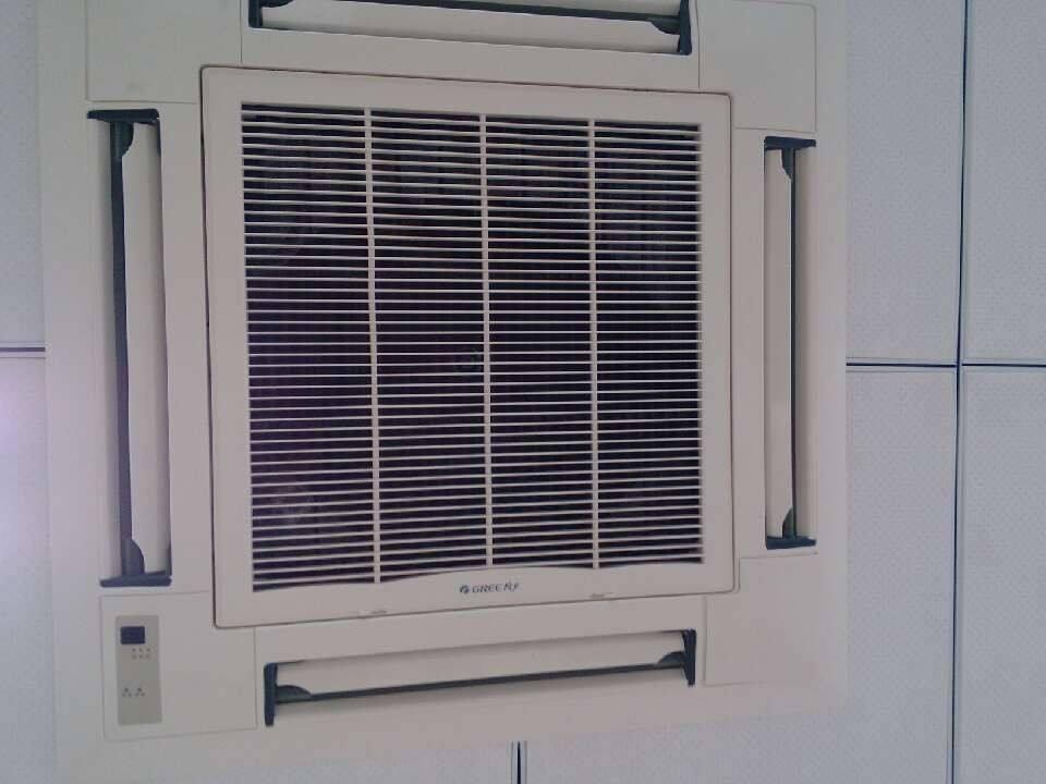 中央空调系统—中央空调系统分类介绍