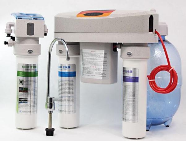 德国净水器—德国净水器品牌介绍