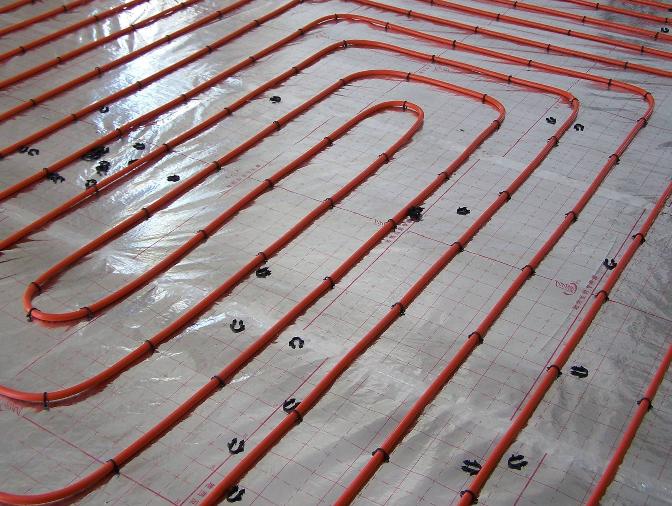 索纳尔地暖—索纳尔碳纤维地暖有哪些优势