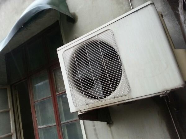 咸阳空调安装—咸阳空调安装的注意事项