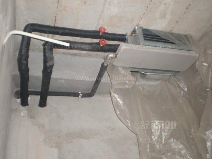 中央空调热水器_风机盘管冷凝水管—风机盘管冷凝水管作用介绍 - 舒适100网