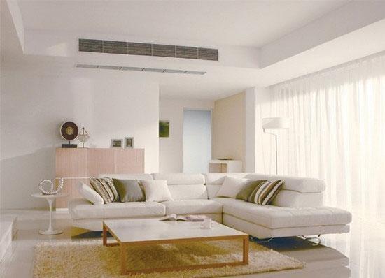 中央空调配电量—中央空调如何配电才合理