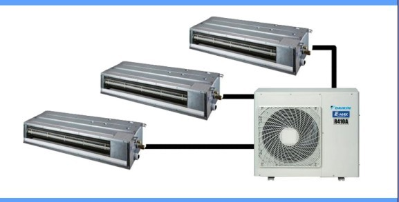 无锡大金中央空调—无锡售卖大金中央空调厂家介绍
