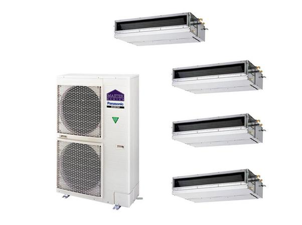 松下中央空调维修—松下中央空调常见故障和维修知识
