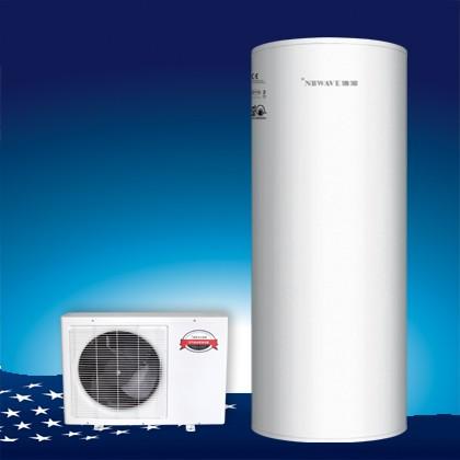 空气能热水器缺点—空气能热水器优缺点介绍