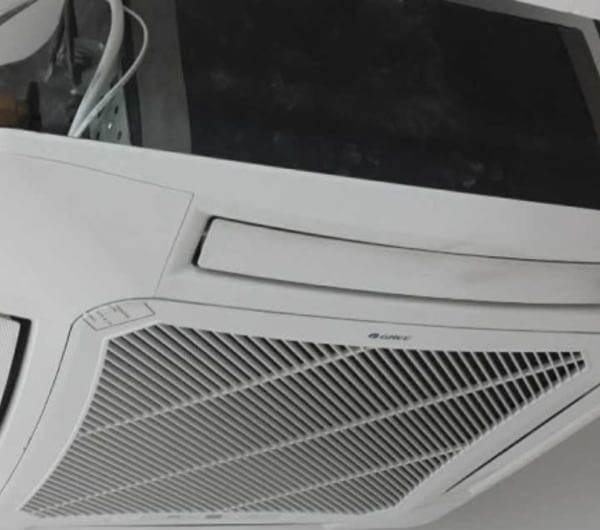 格力中央空调5p—格力中央空调5p优点介绍