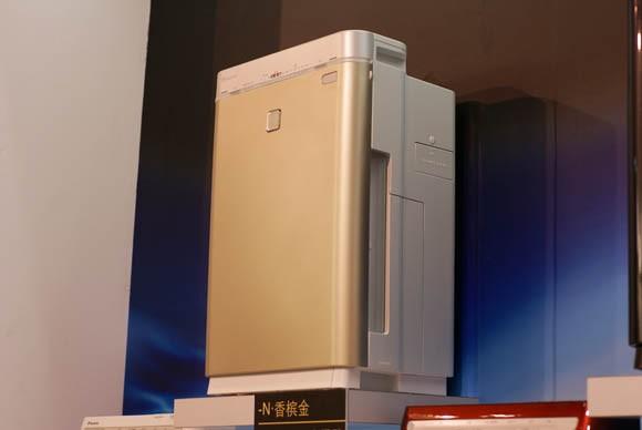 大金空气净化器评测—优缺点介绍