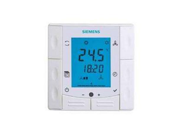 西门子风机盘管温控器—西门子风机盘管温控器的工作原理