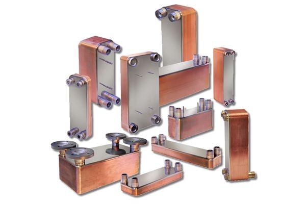 钎焊板式换热器—钎焊板式换热器类型介绍