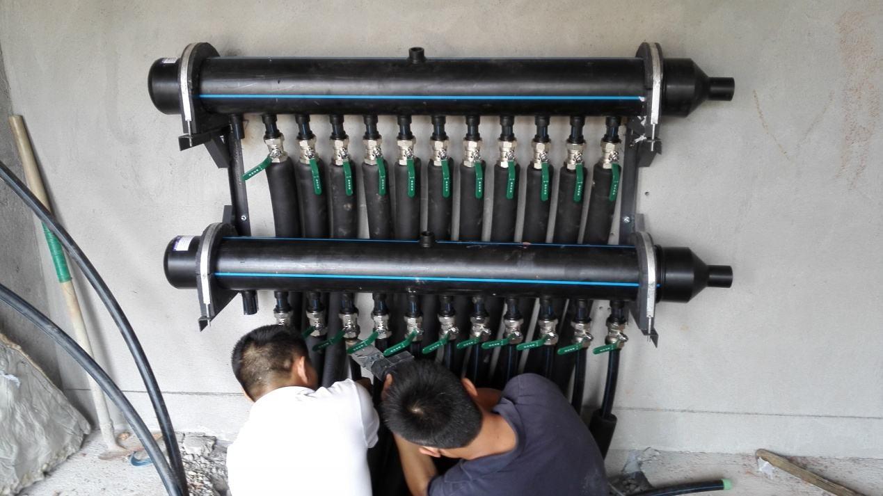空调分集水器参数—空调分集水器参数选购事项