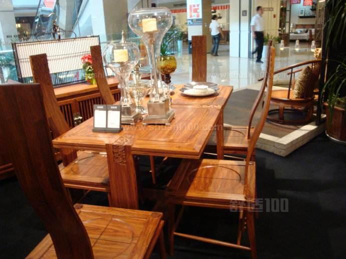 中式原木家具—中式原木家具的推荐品牌