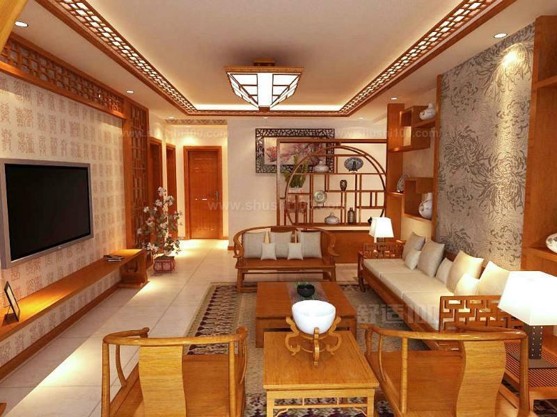 客厅沙发边上的小台灯达到了实用性的和装饰性,为客户在日常的生活中