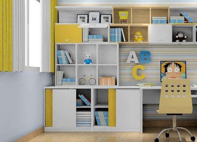 组合书柜推荐—组合书柜的好品牌推荐