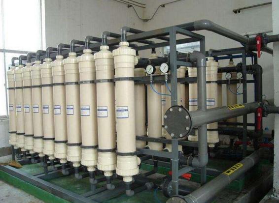 中水处理系统是什么—中水处理系统特点及类型介绍