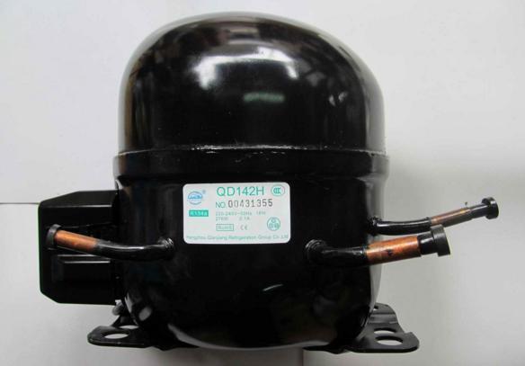 冰箱压缩机型号—冰箱压缩机型号都代表什么意思