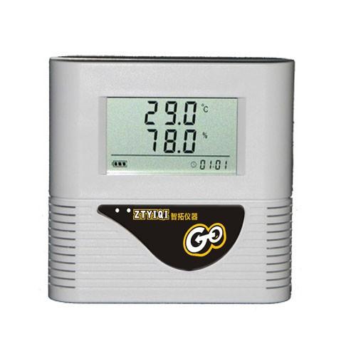 GSP温湿度监控系统—系统功能介绍