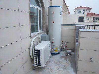 空气能热水器十大品—空气能热水器十大品牌排行榜