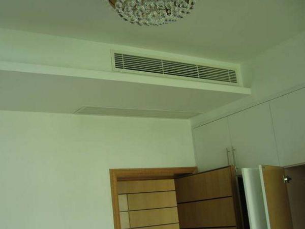 石家庄中央空调—石家庄中央空调清洗流程