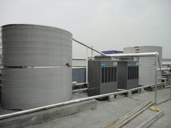 格力空气能热水器尺寸—尺寸标准及优点