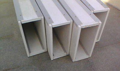 玻镁复合板风管价格—家用玻镁复合板风管哪个牌子好:-玻镁复合板